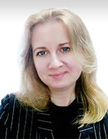 Халецкая Татьяна Николаевна